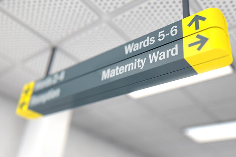 Choosing a Hospital for Delivery